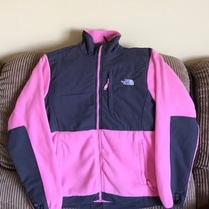 Authentic Northface women's jacket